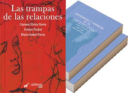 Libros Peckel Navia Colombia